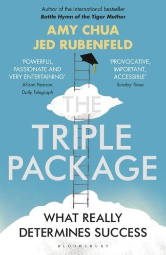 Triple Package by Amy Chua