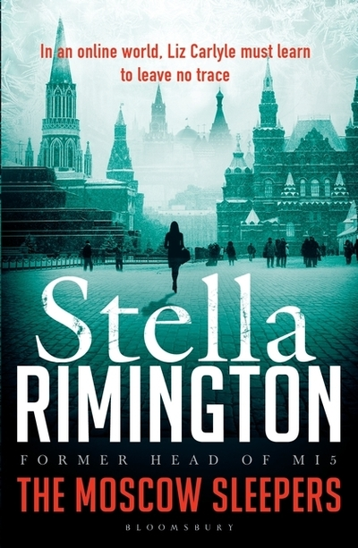 Moscow Sleepers by Stella Rimington
