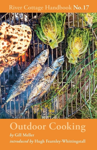 Outdoor Cooking (RCH 17) by Gill Meller