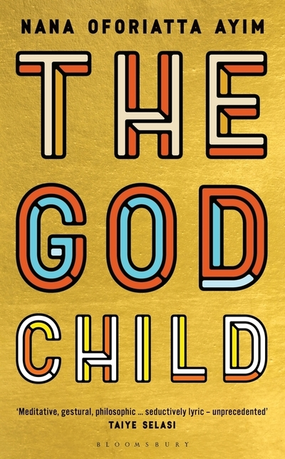 God Child by Nana Oforiatta Ayim