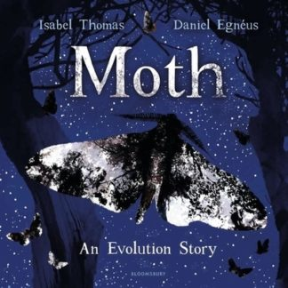 Moth by Isabel Thomas