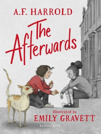 The Afterwards by A.F. Harrold