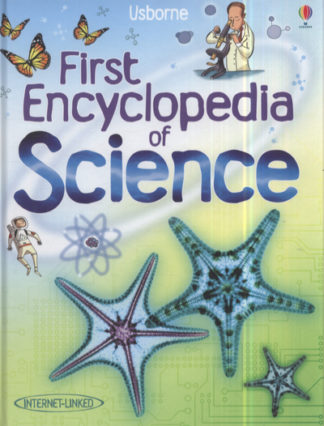 First Encyclopedia Of Science by  ,