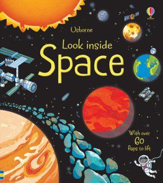 Look Inside Space by  ,