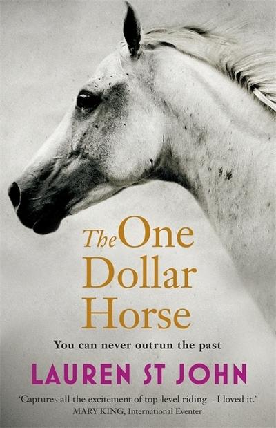 One Dollar Horse by Lauren St John