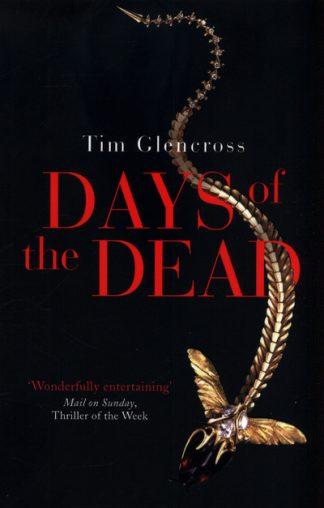 Days of the Dead by Tim Glencross