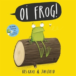 Oi Frog by Kes Gray