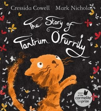 Story Of Tantrum O Furrily by Cressida Cowell