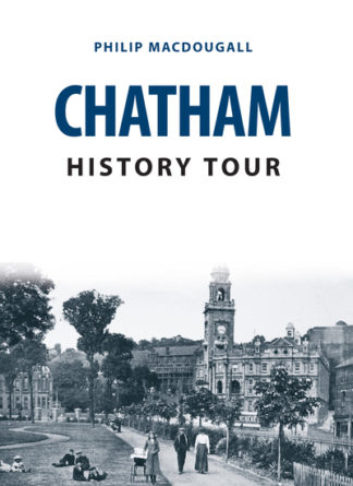 Chatham History Tour by Philip MacDougall