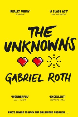 Unknowns by Gabriel Roth