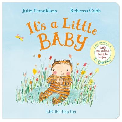 It's a Little Baby by Julia Donaldson
