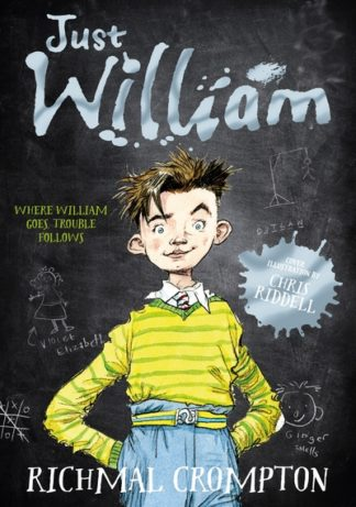 Just William by Richmal Crompton