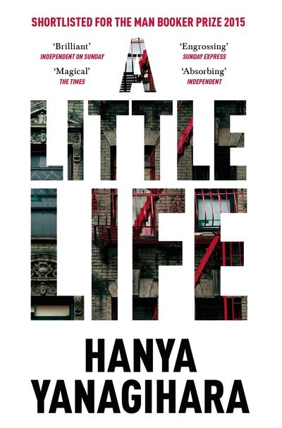 Little Life by Hanya Yanagihara