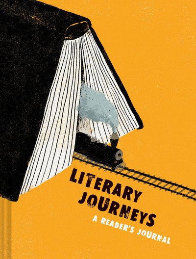 Literary Journeys: A Reader's Journal by