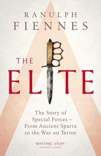 Elite by Ranulph Fiennes