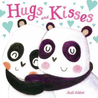 Hugs & Kisses by Judi Abbot
