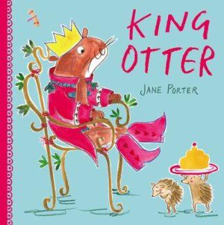 King Otter by Jane Porter