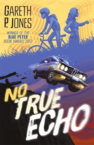 No True Echo by Gareth Jones