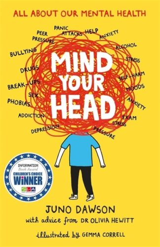 Mind Your Head by James Dawson