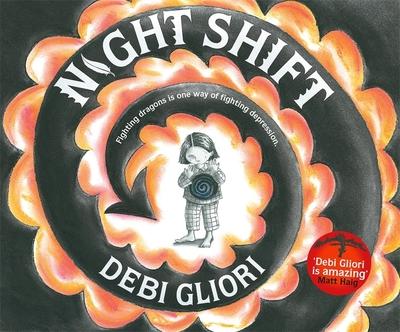 Night Shift by Debi Gliori