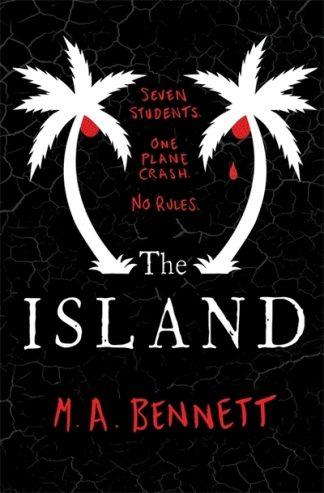 The Island by M.A. Bennett