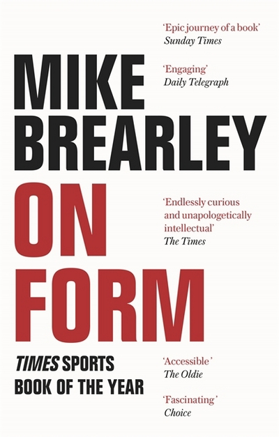 On Form by Mike Brearley