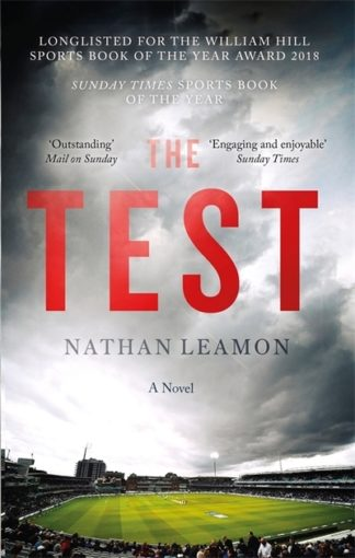 The Test by Nathan Leamon