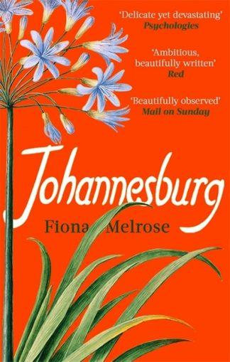 Johannesburg by Fiona Melrose