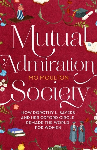 Mutual Admiration Society by Mo Moulton