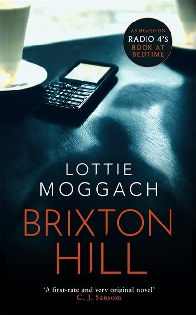 Brixton Hill by Lottie Moggach