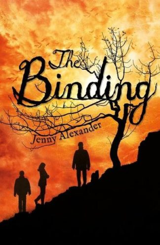 The Binding  (ER15) by Jenny Alexander