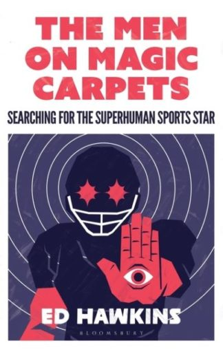 Men On Magic Carpets by Ed Hawkins