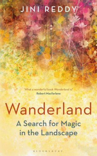 Wanderland: SHORTLISTED FOR THE WAINWRIGHT PRIZE AND STANFORD DOLMAN TRAVEL BOOK by Jini Reddy