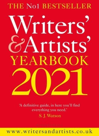 Writers' & Artists' Yearbook 2021 by