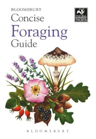Concise Foraging Guide by Tiffany Francis-Baker