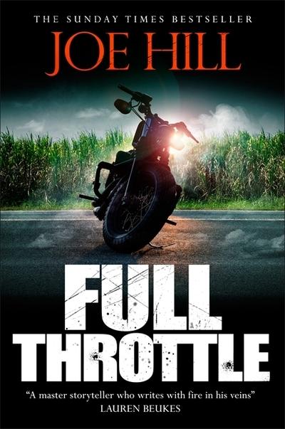 Full Throttle by Joe Hill