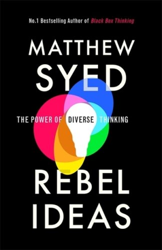 Rebel Ideas by Matthew Syed