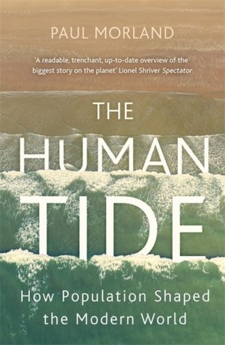 Human Tide by Paul Morland