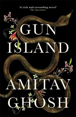 Gun Island by Amitav Ghosh