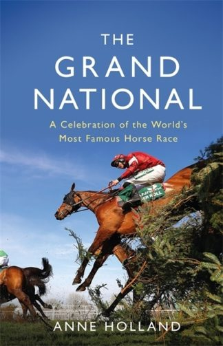 Grand National by Anne Holland