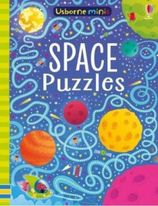 Space Puzzles by Sam Smith