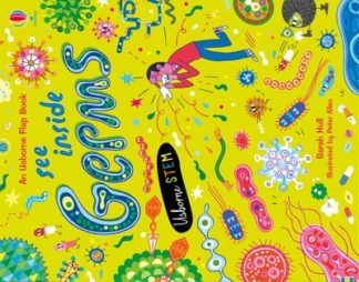 See Inside Germs by Sarah Hull