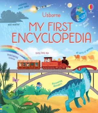 My First Encyclopedia by  Various