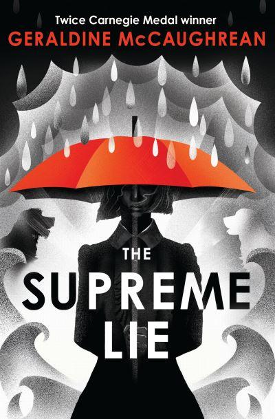 The Supreme Lie by Geraldine McCaughrean