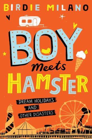 Boy Meets Hamster (CSR18) by Birdie Milano