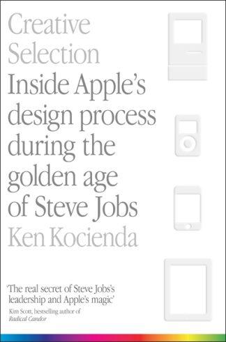 Creative Selection by Ken Kocienda