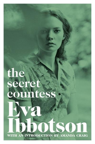 The Secret Countess by Eva Ibbotson