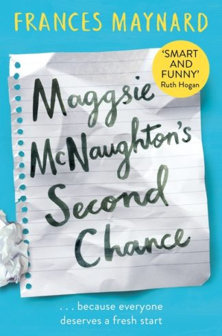 Maggsie McNaughton's Second Chance by Frances Maynard