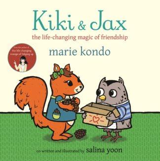 Kiki & Jax by Marie Kondo