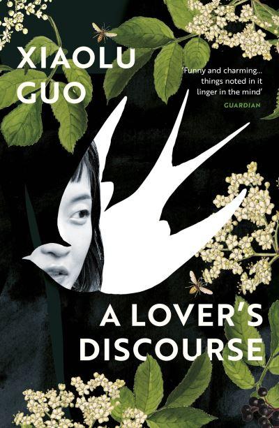 A Lover's Discourse by Xiaolu Guo